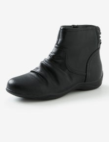 Riversoft Ruched Comfort Boot