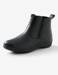 Riversoft  Fur Lined Comfort Boot