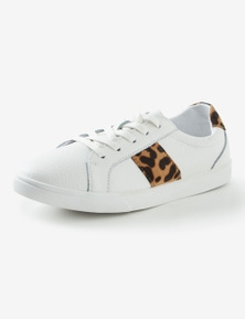 Rivers Leathersoft Sneaker