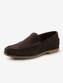 Rivers Suede Loafer