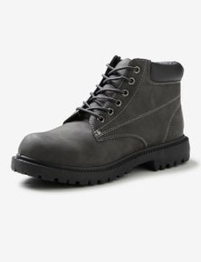 Rivers Goodyear Welt Leather Boot