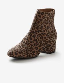 Riversoft Block Heel Boot