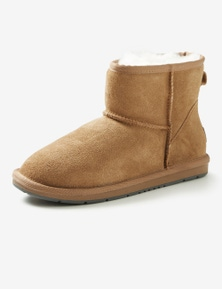 Ugg Australian Shepherd Womens Mini Classic Slipper