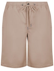 Rivers Stretch Canvas Volley Short