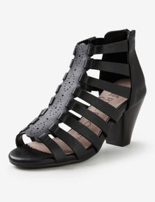 Riversoft Strappy Dress Sandal