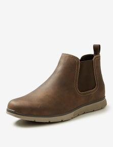 Rivers Matte Chelsea Boot