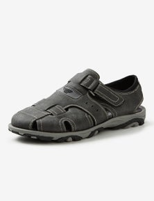 Rivers Caged Sandal