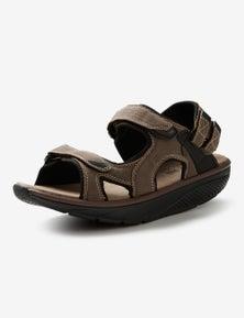Rivers Heel Grip Rocker Wedge Sandal