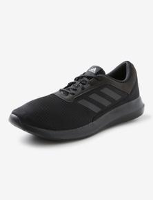 Adidas Mens Coreracer Sneaker