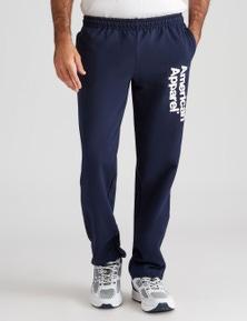 American Apparel Mens Fleece Pant