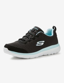 Skechers Womens Classic Lace Up Sneaker