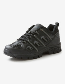 Rivers Low-Cut Lace-Up Hiker