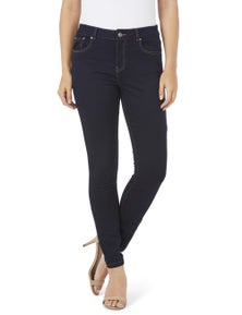 Rockmans Full Length Go To Jean