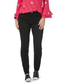 Rockmans Full Length Supersoft 365 Slim Leg Jean