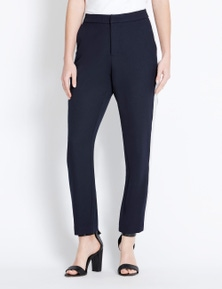 Table Eight Slim leg Side Stripe Pant