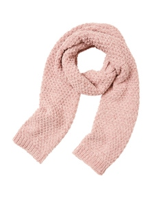 Amber Rose Chenille Scarf