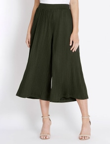 Table Eight Pleated Pant