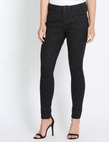 Crossroads Panther Skinny Jeans