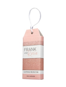 Frank And Rosie Clothing Protector