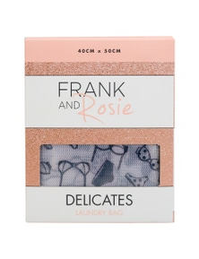 Frank And Rosie Washbag Rectangle