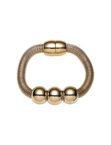Amber Rose Multi Orb Magnetic Bracelet