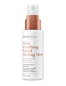 Frank & Rosie Skin Soothing Facial Toning Mist