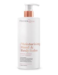 Frank & Rosie Pamper Me Moisturising Hand & Body Balm