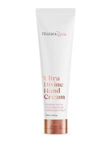 Frank & Rosie Ultra Divine Hand Cream