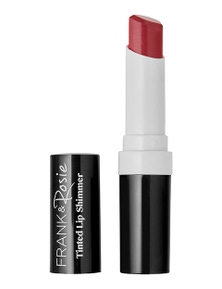 Frank & Rosie Tinted Lip Shimmer - 173 Spiced Fig