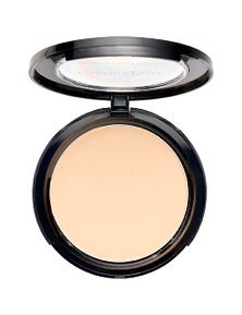 Frank & Rosie Pressed Facial Powder - Light