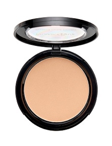 Frank & Rosie Pressed Facial Powder - Medium