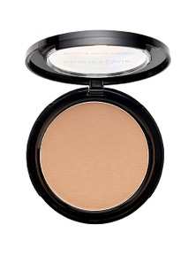 Frank & Rosie Pressed Facial Powder - Tan