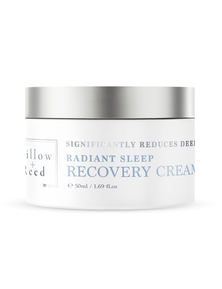 Willow + Reed RADIANT SLEEP RECOVERY CREAM