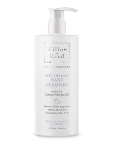 Willow + Reed SKIN THERAPY HAND CLEANSER