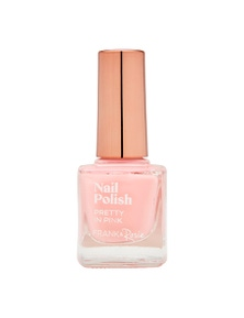 Frank & Rosie Nail Polish - Pretty In Pink