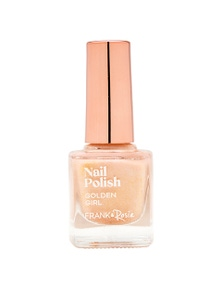 Frank & Rosie Nail Polish - Golden Girl