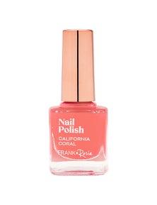 Frank & Rosie Nail Polish - California Coral