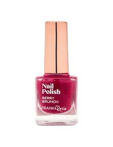 Frank & Rosie Nail Polish - Berry Brunch