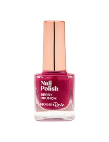 Frank & Rosie Nail Polish - Berry Brunch