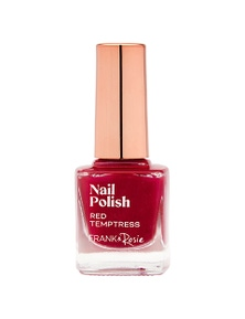 Frank & Rosie Nail Polish - Red Temptress