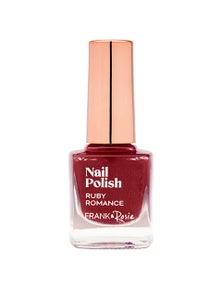 Frank & Rosie Nail Polish - Ruby Romance