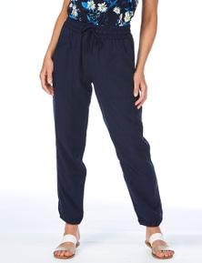 W.Lane 5 Pocket Soft Cargo Pant