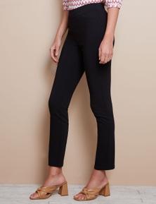 W.Lane Comfort Full Length Pant