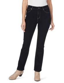 W.Lane Mini Bootcut Jean