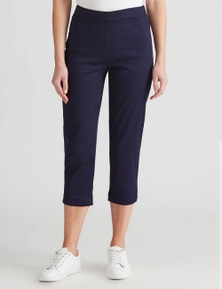 W.Lane Signature Crop Pant