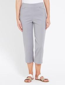 W.Lane Comfort Crop Pant
