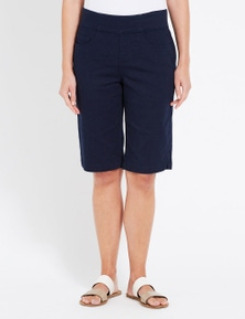W.Lane Relaxed Short