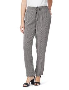 W.Lane Stripe Pant