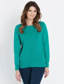 W.Lane Ribbed Knit
