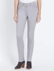 W.Lane Diamante Full Length Jean